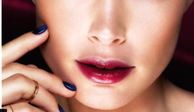 מתחם שפתיים לוריאל פריז | צילום יחצ