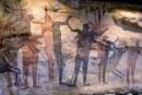 תולדות אמנות התקרה