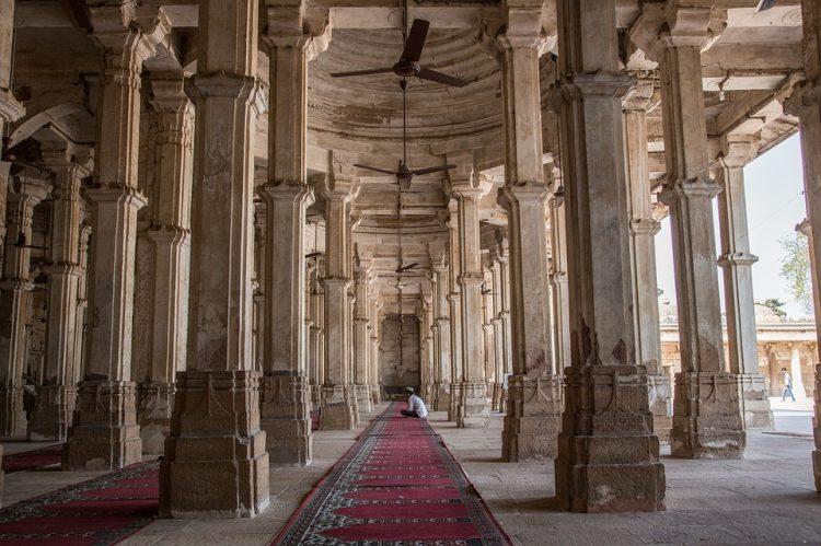 אדריכלות איסלמית של ימי הביניים | צילום מתוך אתר pixabay