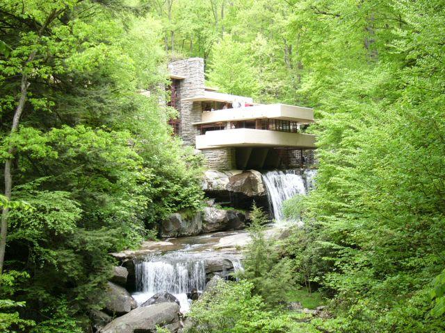 הבית על האשד | צילום מתוך ויקיפדיה