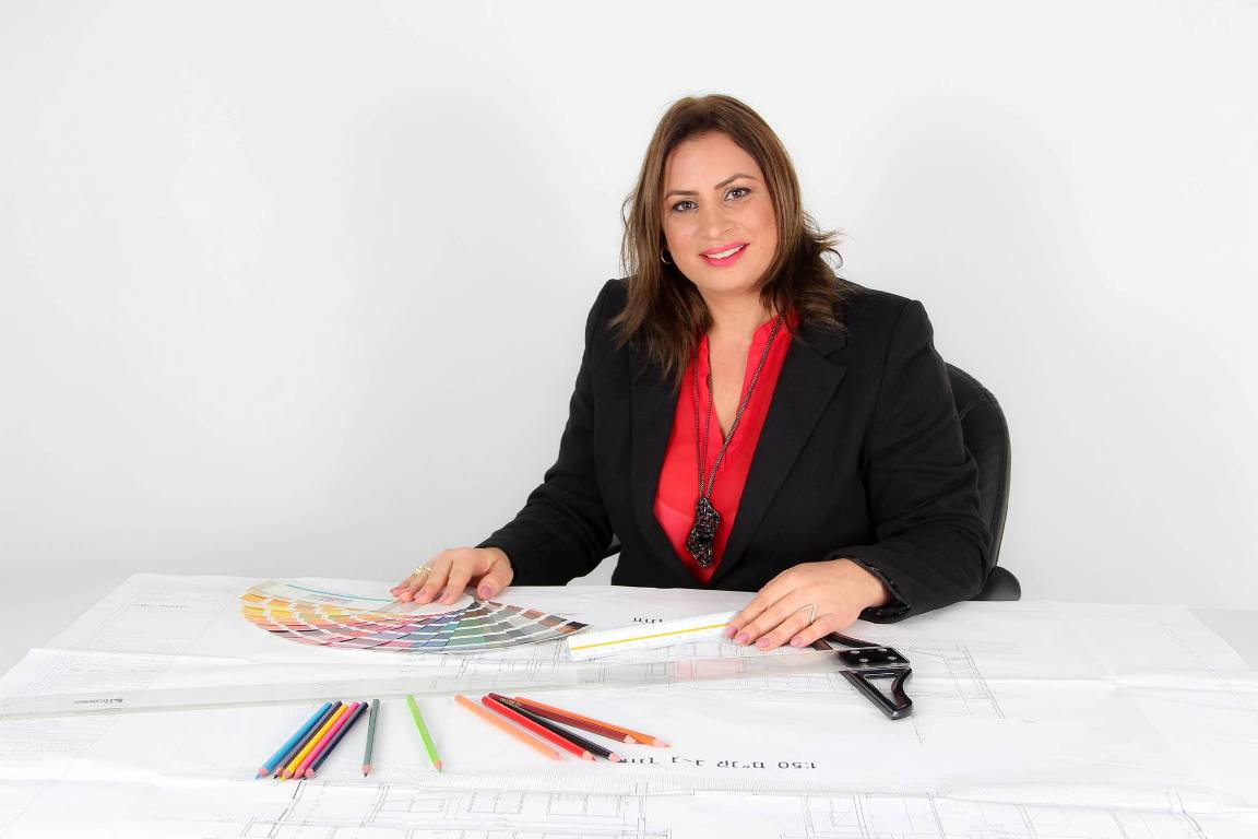 דנה חביב | צילום: אתר המעצבת