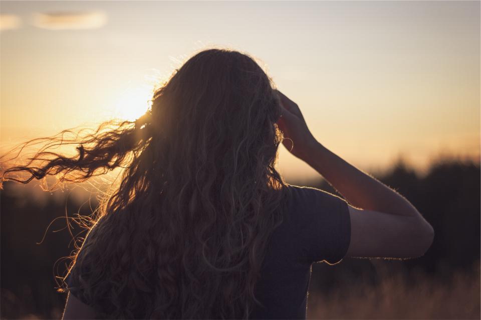 מכת חום: טיפים לשמירה על השיער בקיץ
