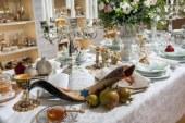 תופסים ראש השנה – טיפים לעיצוב שולחן החג