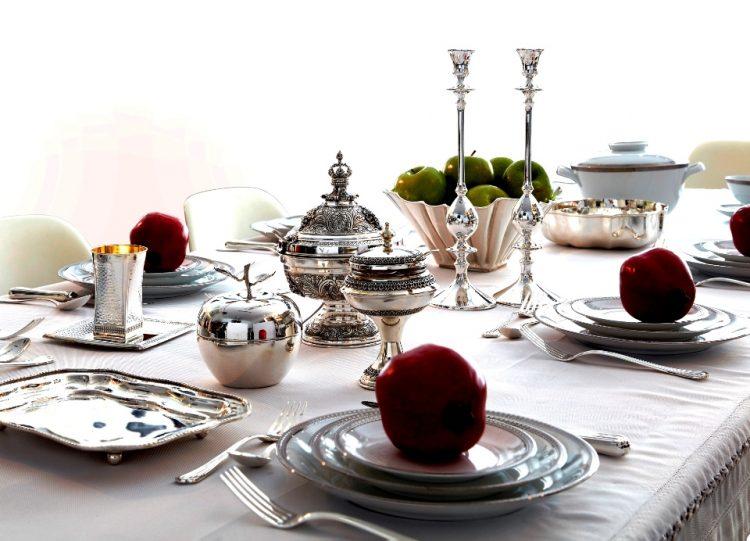מה מלמד עלינו השולחן הערוך לחג