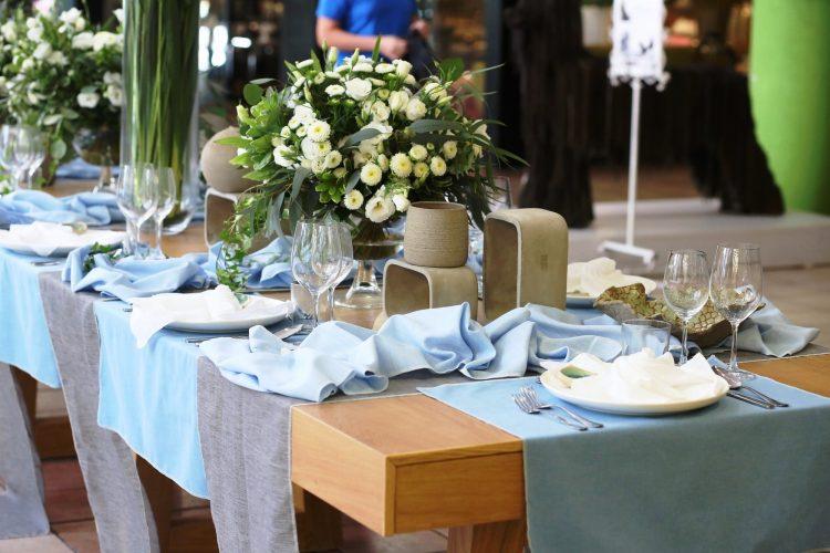 שולחן חג, פרויקט שולחן החג הישראלי של רות סירקיס   צילום יחצ